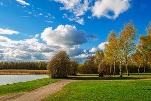 Szállás Jarvenpaa, Finnország