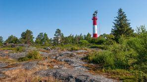 Szállás Kokkola, Finnország