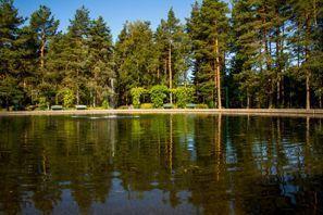 Szállás Kouvola, Finnország