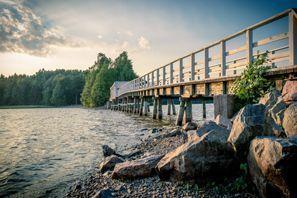 Szállás Lohja, Finnország