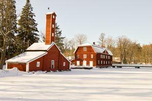 Szállás Loviisa, Finnország