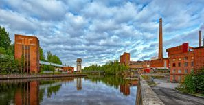 Szállás Nokia, Finnország