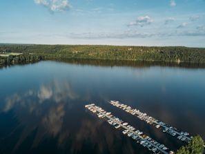 Szállás Nummela, Finnország