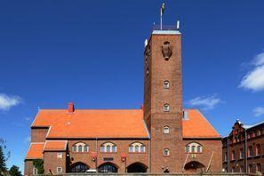 Szállás Pietarsaari, Finnország