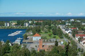 Szállás Raahe, Finnország