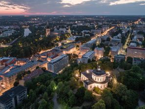 Szállás Turku, Finnország