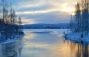 Szállás Varkaus, Finnország