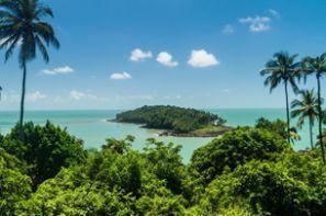 Olcsó szállás Francia Guiana