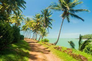 Szállás Kourou, Francia Guiana