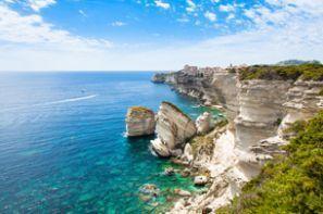 Olcsó szállás Franciaország - Korzika