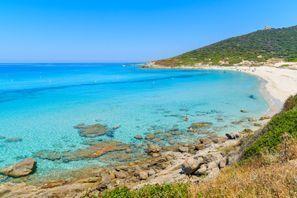 Szállás lle-Rousse, Franciaország - Korzika