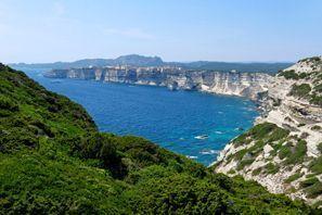 Szállás Moriani, Franciaország - Korzika