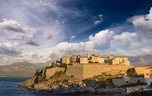 Szállás Porto Vecchio, Franciaország - Korzika