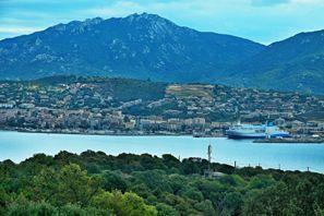 Szállás Propriano, Franciaország - Korzika