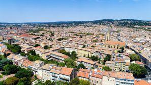Szállás Aix En Provence, Franciaország