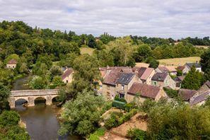 Szállás Alencon, Franciaország