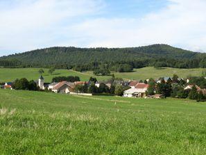 Szállás Amberieu En Bugey, Franciaország