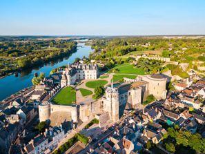 Szállás Amboise, Franciaország