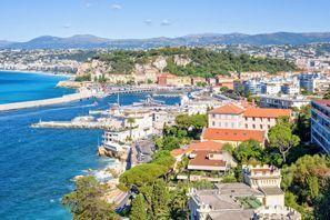 Szállás Antibes, Franciaország