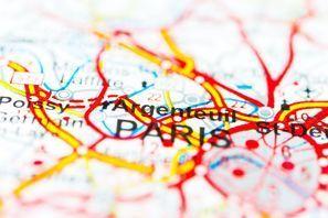 Szállás Argenteuil, Franciaország