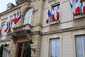 Szállás Arpajon, Franciaország