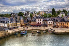 Szállás Auray, Franciaország