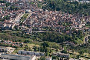Szállás Avallon, Franciaország