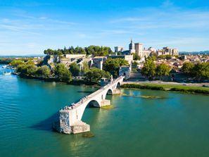 Szállás Avignon, Franciaország