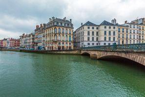Szállás Bayonne, Franciaország