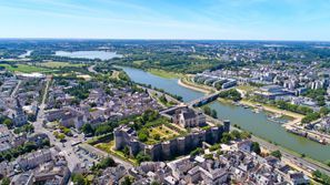 Szállás Beaucouze, Franciaország
