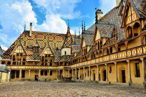 Szállás Beaune, Franciaország