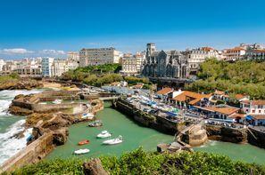 Szállás Biarritz, Franciaország