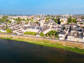 Szállás Blois, Franciaország
