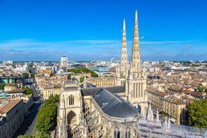 Szállás Bordeaux, Franciaország