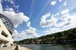 Szállás Boulogne - Billancourt, Franciaország