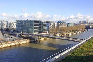 Szállás Boulogne Sur Seine, Franciaország
