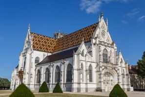 Szállás Bourg En Bresse, Franciaország