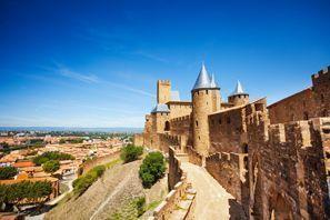 Szállás Carcassonne, Franciaország