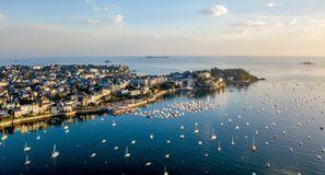 Szállás Dinard, Franciaország