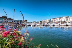 Szállás Dunkerque, Franciaország