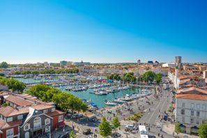 Szállás La Rochelle, Franciaország