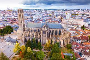 Szállás Limoges, Franciaország
