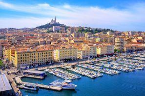 Szállás Marseille, Franciaország