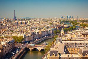 Szállás Párizs, Franciaország