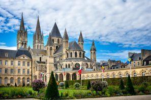 Szállás Reims, Franciaország