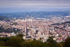Szállás Saint Etienne, Franciaország