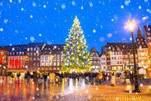 Szállás Strasbourg, Franciaország