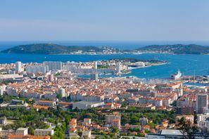 Szállás Toulon, Franciaország