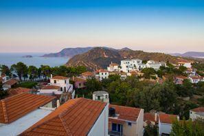 Szállás Alonissos, Görögország