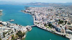 Szállás Chalkida, Görögország